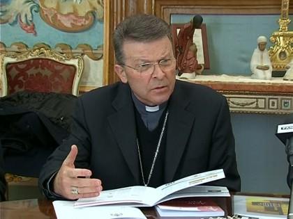 Il vescovo Trasarti scrive ai nuovi sindaci citando Giorgio La Pira