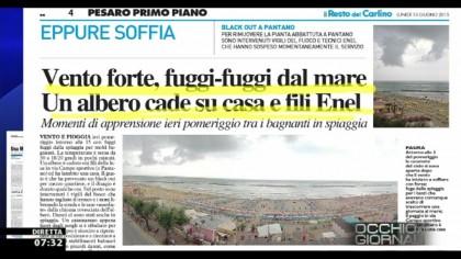 Occhio ai GIORNALI 15/6/2015