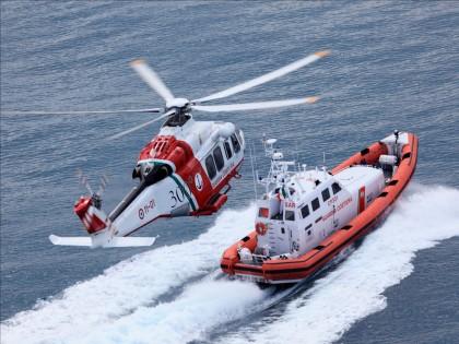 150° Anniversario della costituzione del Corpo delle Capitanerie di porto – Guardia Costiera