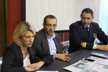"""Porto, Ricci e Fabbri: """"Due milioni e 400mila euro disponibili per la modernizzazione"""""""