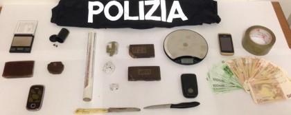 Droga: due arresti a Pesaro, in manette ultras e cameriere