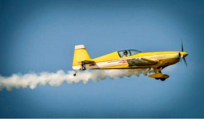 """Aeroporto Fano: domenica 23 torna """"Love is in the air 2"""" – VIDEO"""