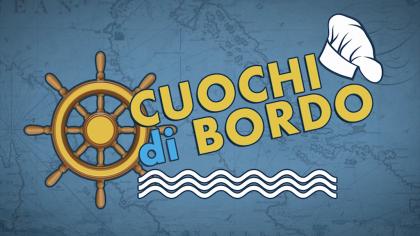 08) CUOCHI DI BORDO – Casa Orazi