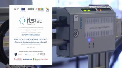 Confindustria – Presentazione corso gratuito Robotica e Innovazione Digitale (17 settembre 2019)