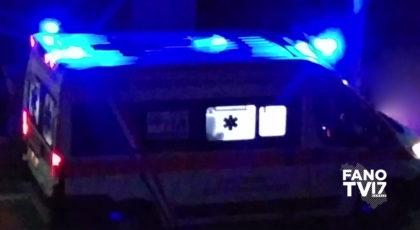 Incidente mortale a Urbania, perde la vita un 30enne