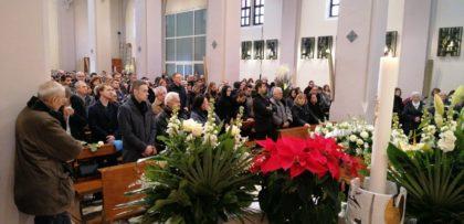 Colli al Metauro: comunità in lutto per le due amiche Elisa e Sonia – VIDEO