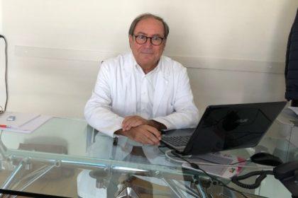 La morte dell'ex primario di Pneumologia di Pesaro. Il dolore della Capalbo