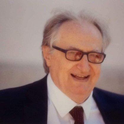 Scomparsa del dottor Carlo Amodio: il cordoglio del sindaco Seri