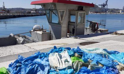 Coronavirus e inquinamento, gli effetti si vedono anche in mare