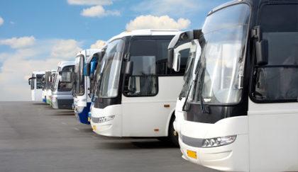 Trasporti prossimi al collasso: bus e scuolabus fermi fino a settembre, taxi e ncc senza clienti