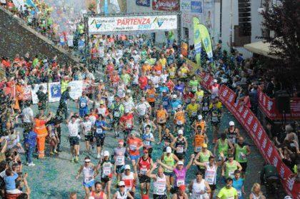 """Covid-19, runner ColleMar-athon : """"Diamo i soldi delle iscrizioni in beneficenza"""""""