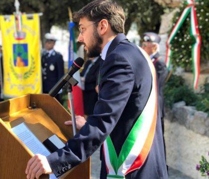Mondolfo, Festa della Liberazione in forma ridotta: omaggio a Monumento ai Caduti