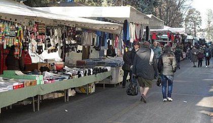 Pesaro, torna il mercato settimanale: lunedì sopralluogo al San Decenzio per definire modalità
